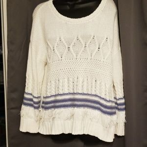Joseph A women's PETITE sweater size PXL